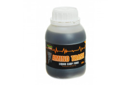 Technocarp Liquid Carp Food AMINO TRASH 0,5л      thumb
