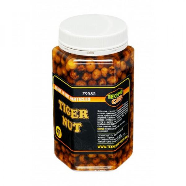 Tiger nut (тигровый орех) 0,45кг