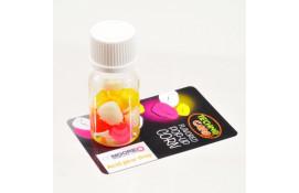 Силиконовая кукуруза pop-up Acid pear drop CCMOORE 10mm thumb