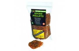 Method Feeder Technocarp Micro Pellets Corn & Scopex mix 0,75кг   thumb