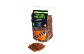 Method Feeder Technocarp Micro Pellets Fruit & Fish mix 0,75кг   thumb