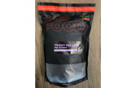 Trout Pellets Technocarp 4.5mm         thumb