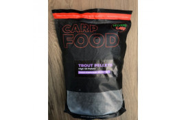Trout Pellets Technocarp 6mm         thumb