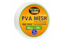 PVA сетка медленнорастворимая NEW 15мм,10м. thumb