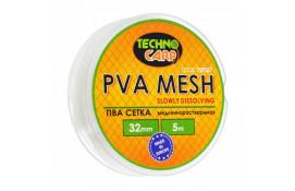 PVA сетка медленнорастворимая NEW 24мм,10м thumb