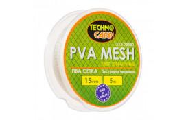 PVA сетка быстрорастворимая NEW 15мм,5м. thumb