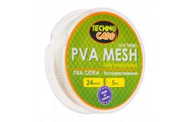 PVA сетка быстрорастворимая NEW 24мм,5м. thumb