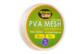 PVA сетка быстрорастворимая NEW 24мм,10м thumb