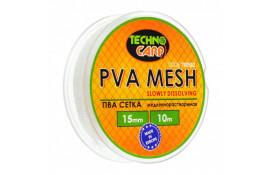 PVA сетка медленнорастворимая NEW 24мм,5м. thumb