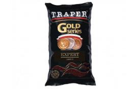 Прикормка Traper gold series Expert Black(черная) thumb