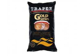 Прикормка Traper gold series Explosive  thumb