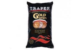 Прикормка Traper gold series Expert Red (красная) thumb