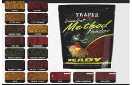 Прикормка Traper Method Feeder увлажненная Pomarańcza / Czekolada (Апельсин / Шоколад) thumb