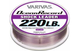 Моношоклидер Varivas Nulon Shock Leader, 50m, 200LB thumb