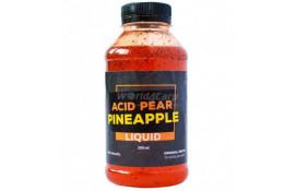 Ликвид для прикормки Acid Pear Pineapple (груша-ананс), 350 ml thumb