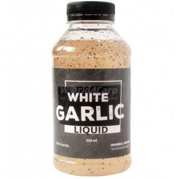 Ликвид для прикормки Garlik (чеснок), 350 ml